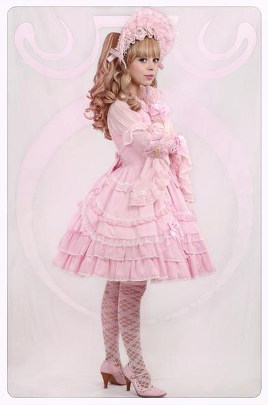 Sweet Lolita Photo