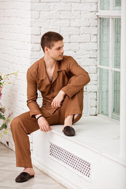 Пижама Handsome