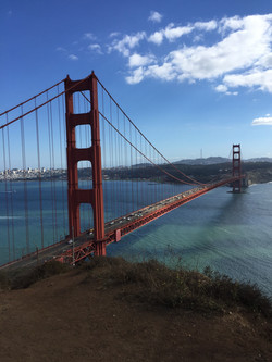 Golden Gate Work and Travel