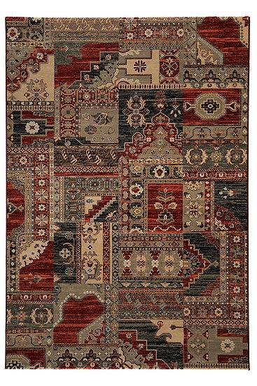 Orient, Multi Red