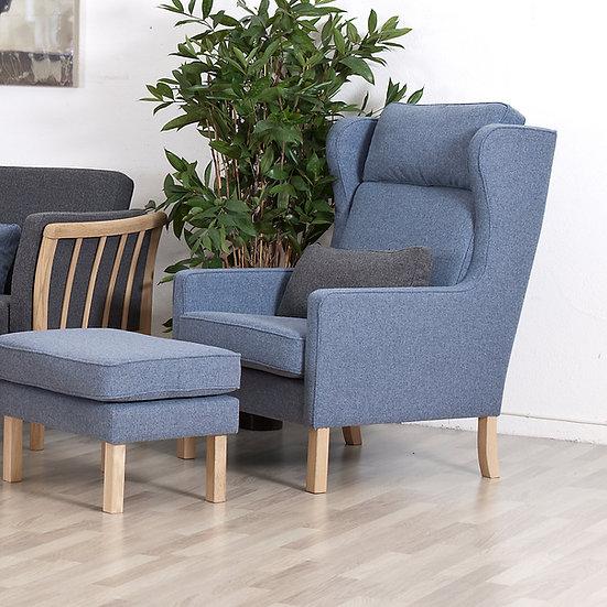 Amalienborg stol
