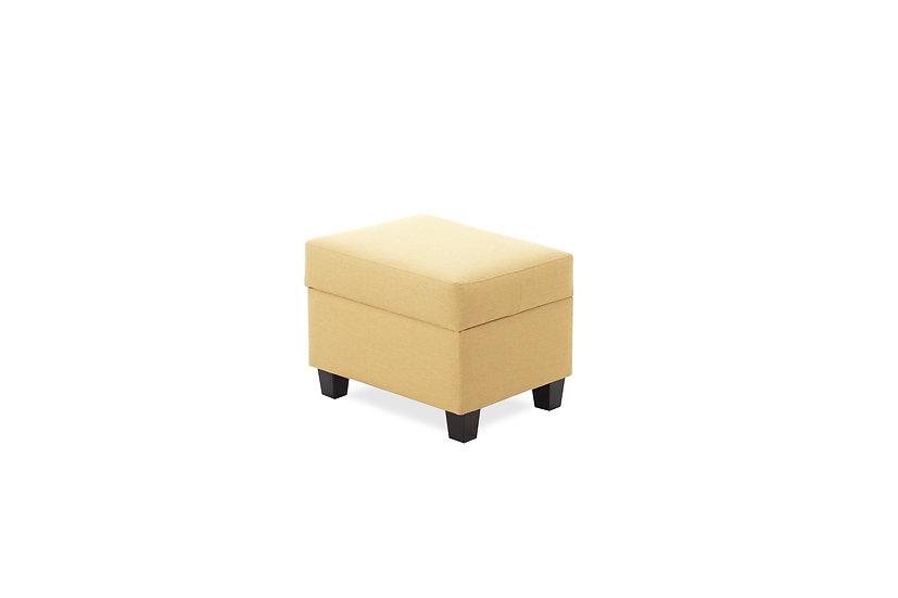 Mini pall