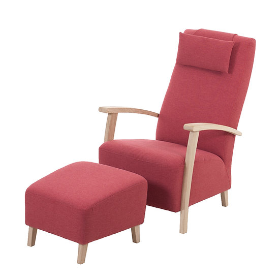 Utha høg stol