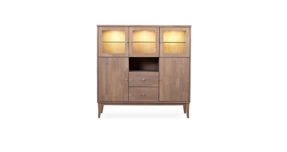 Tucan highboard