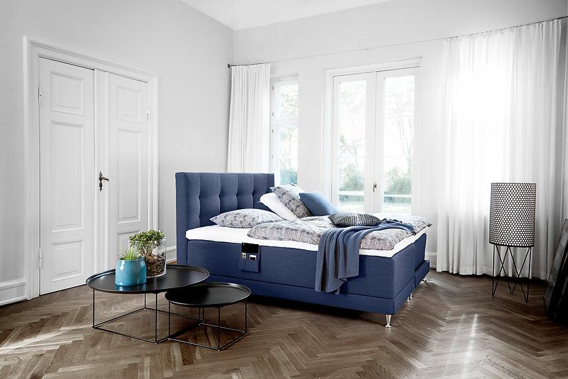 Supreme 90 EF regulerbar seng