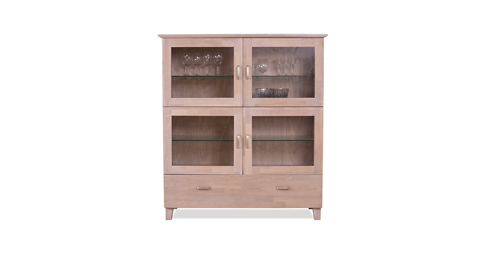 Terne highboard