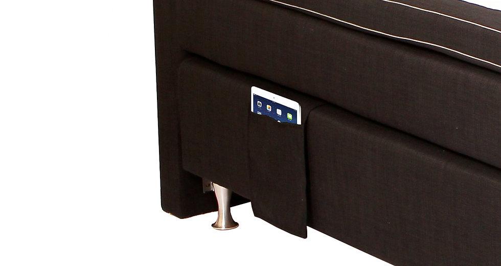 iPad-lomme
