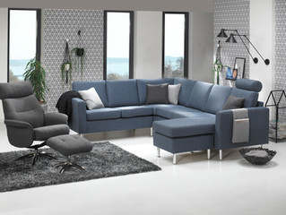 10 TIPS TIL DEN PERFEKTE SOFA