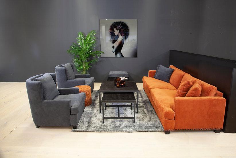 Hauk 80+60+60 sofabord
