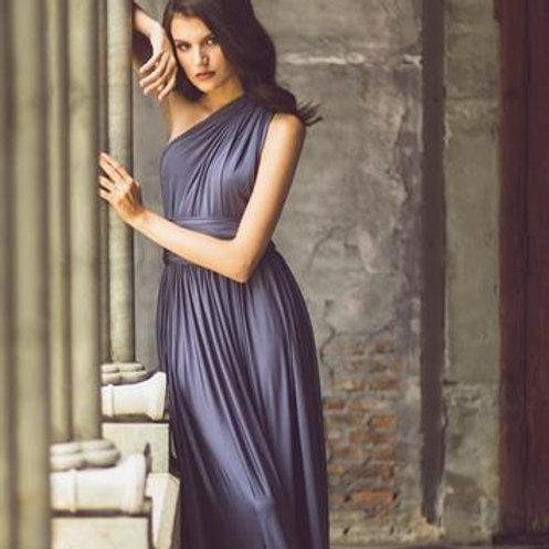 Fig Wrap Dress