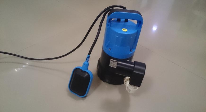 Oxigenador no bomba Sapo.JPG