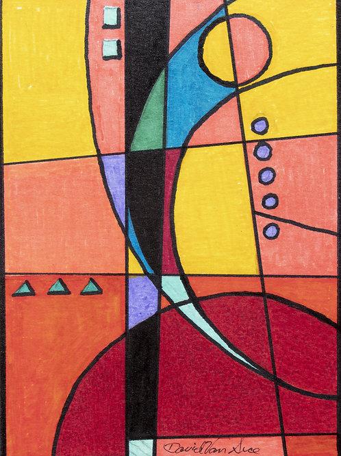Geometric Spaces