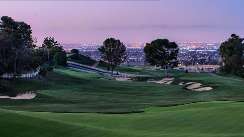 The Epitome of Modern Luxury: Rolling Hills Country Club