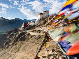 India: the Himalayan Plateau