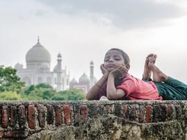 India: Visions of Uttar Pradesh