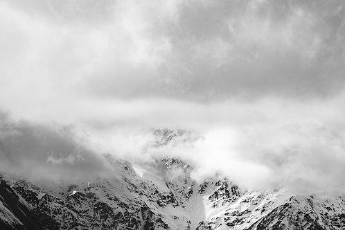 Mt Fyffe