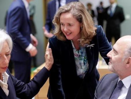 """EL BCE y la UE: """"EL NUCLEO DURO DEL CORPORATIVISMO INSTITUCIONAL"""""""