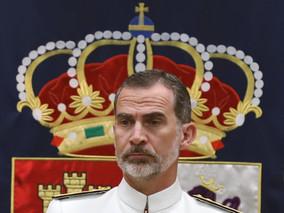 El Rey debería apoyar la Criogenización Económica Mundial