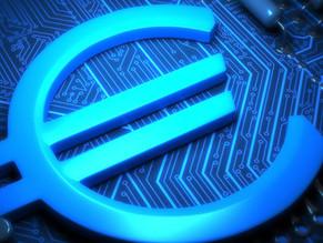 El escandaloso PLAGIO del BCE y del BANCO DE ESPAÑA:el CIBER-EURO ideado por JORGE VENDRELL