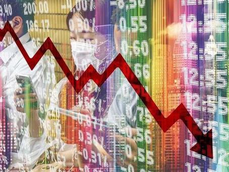 De la Pandemia Economica a la Criogenizacion Economica Global