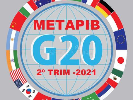 METAPIB G-20, 2º Trim.-2021