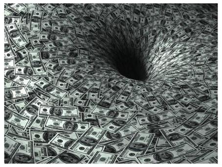 ¡Hacia el Colapso Economico!
