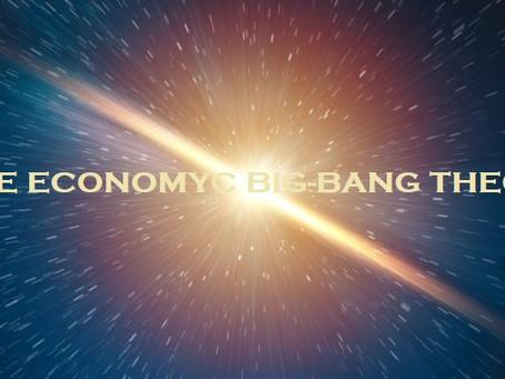 Circular Macroeconomics and the Economic BIG-BANG Theory (Part 17)