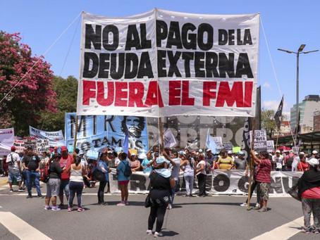 """El Déficit Publico y la falta de """"Criogenización Económica"""" podría llevar a quebrar a Latinoamérica"""