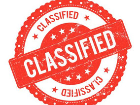 """CLASSIFIED: Report by Jorge Vendrell on: """"ECONOMIC CRYOGENIZATION."""""""