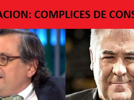 Los Medios de Comunicación: Cómplices de Conspiración Institucional (Parte 7)