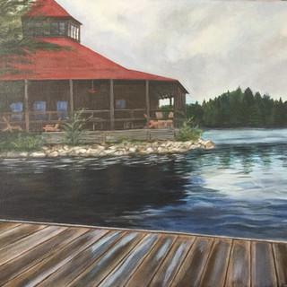 pines' dock 11x14.jpg
