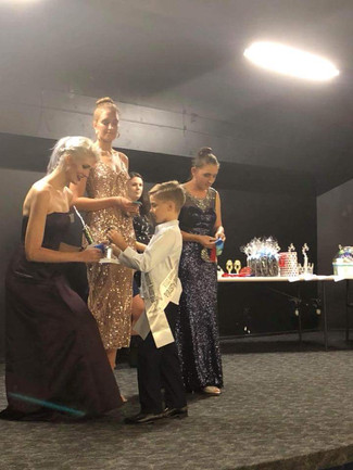 Ashton's Charity Pageant: About Pageants and Interview with Ashton!
