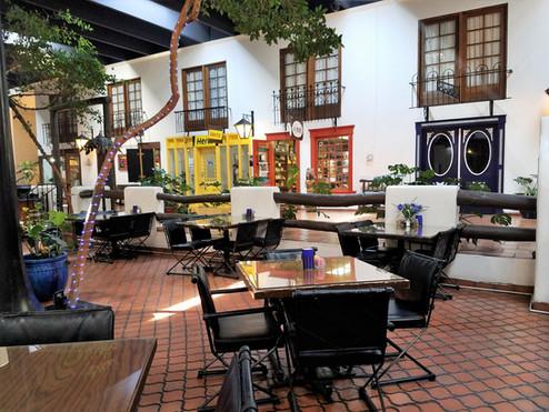 Las Palmas Grill 5