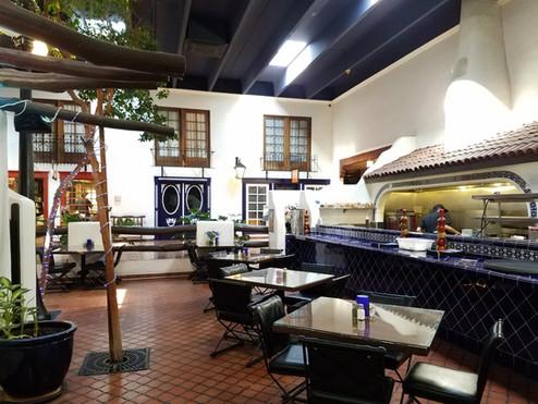 Las Palmas Grill 7
