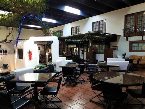 Las Palmas Grill 8
