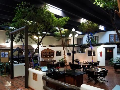 Las Palmas Grill 4
