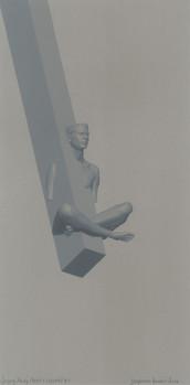 Merging Study (Body+Column) #2