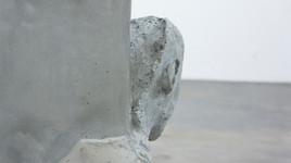 Falling Caryatid #2 (detail)