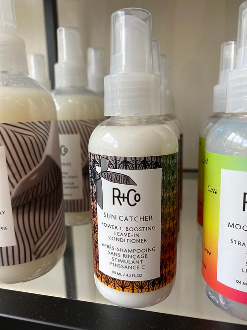 R+CO  SUN CATCHER - POWER C BOOSTING LEAVE-IN CONDITIONER