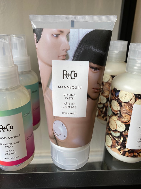 R+CO MANNEQUIN - STYLING PASTE