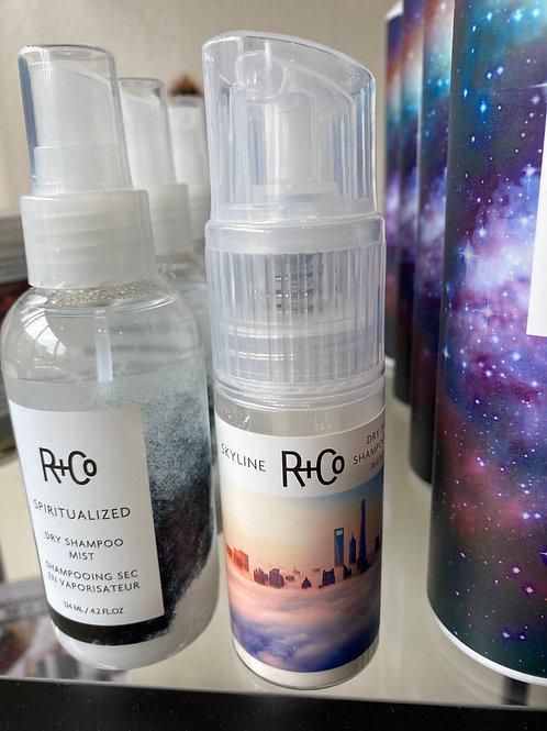 R+CO SKYLINE - DRY SHAMPOO POWDER