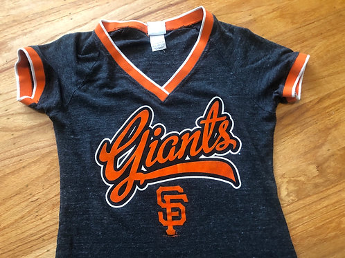 SF Giants tee