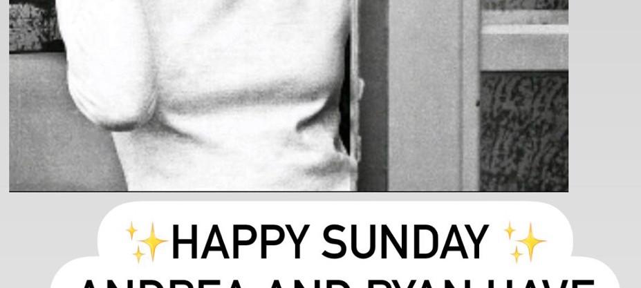 Sunday May 2nd