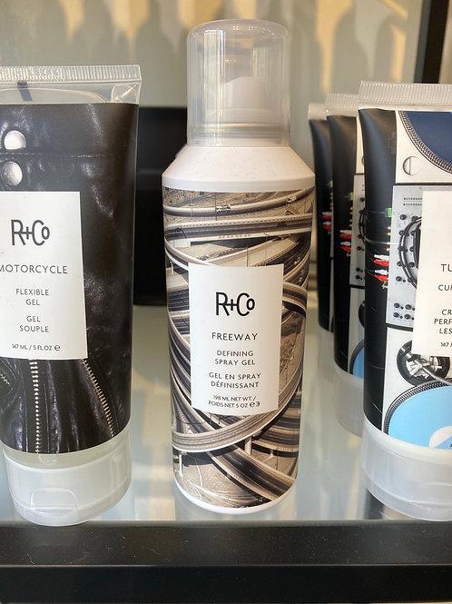 R+CO FREEWAY - DEFINING SPRAY GEL