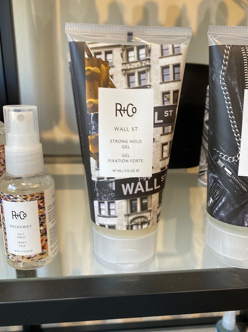 R+CO WALL ST - STRONG HOLD GEL