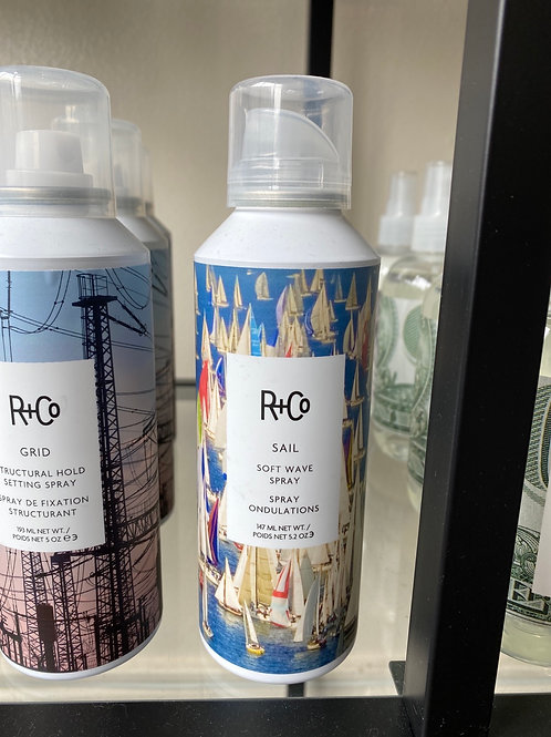 R+CO SAIL - SOFT WAVE SPRAY