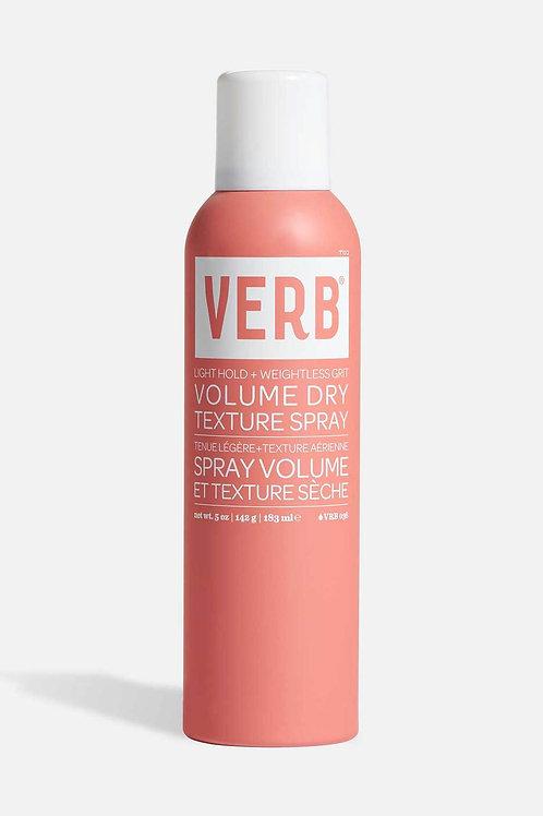 VERB VOLUMN DRY TEXTURE SPRAY - Light Hold + Weightless Grit