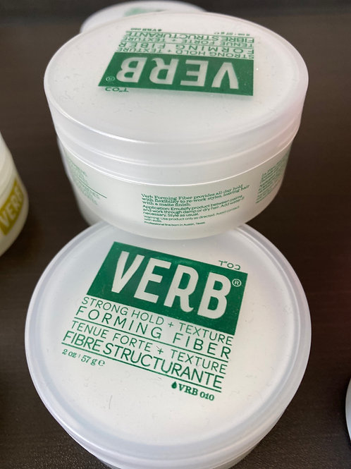 VERB FORMING FIBER - Strong Hold + Texture