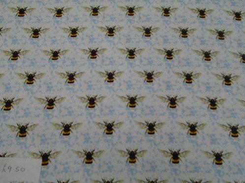 Bees - £2.37 per quarter