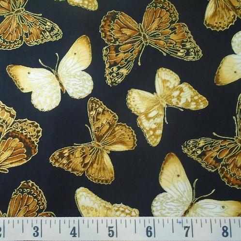 Butterflies - £2.74 per quarter